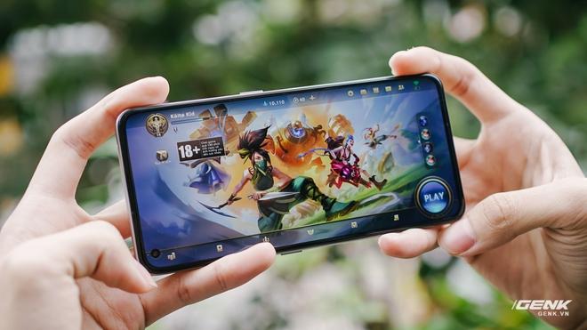 Đánh giá Realme X7 Pro: Smartphone tốt nhất phân khúc giá 8 triệu, nhưng...? - Ảnh 15.