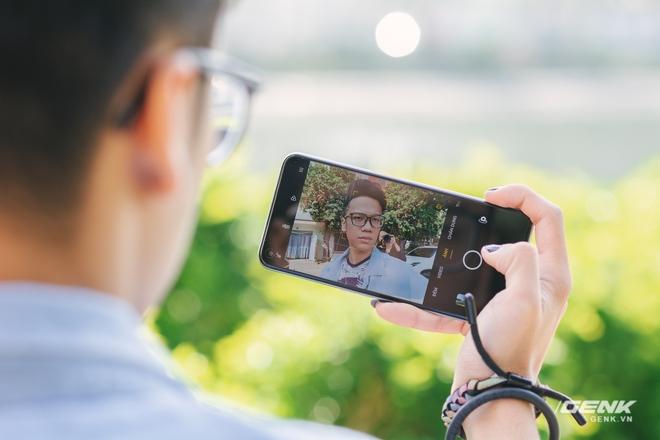 Đánh giá chi tiết camera Realme Q2: Giá 4.5 triệu, liệu chất lượng sẽ ra sao? - Ảnh 9.