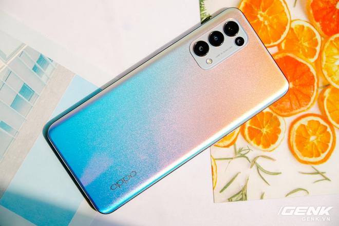 Đánh giá Realme X7 Pro: Smartphone tốt nhất phân khúc giá 8 triệu, nhưng...? - Ảnh 21.