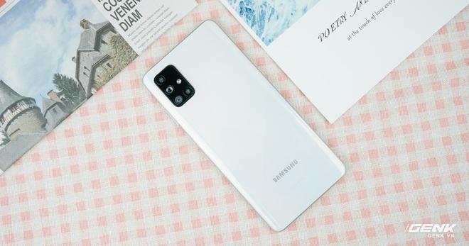 Đánh giá Realme X7 Pro: Smartphone tốt nhất phân khúc giá 8 triệu, nhưng...? - Ảnh 22.