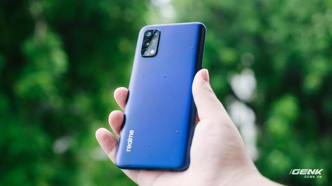 Đánh giá Realme X7 Pro: Smartphone tốt nhất phân khúc giá 8 triệu, nhưng...? - Ảnh 23.