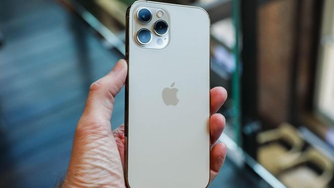 Doanh số tệ hại, Apple chuyển 2 triệu đơn hàng iPhone 12 Mini sang iPhone 12 Pro - Ảnh 1.