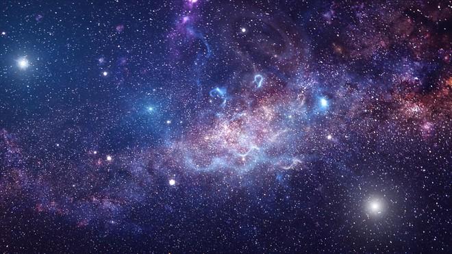 Vật chất này được coi là chủ nhân của Vũ trụ, nếu không có nó, chúng ta sẽ không còn tồn tại! - Ảnh 2.