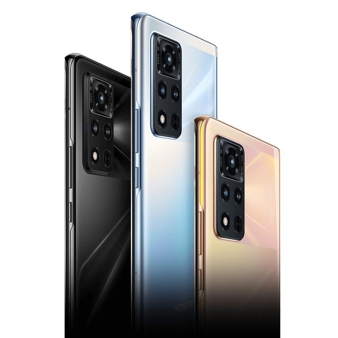 Honor ra mắt smartphone đầu tiên thời kỳ hậu Huawei, thông số cấu hình ấn tượng - Ảnh 2.