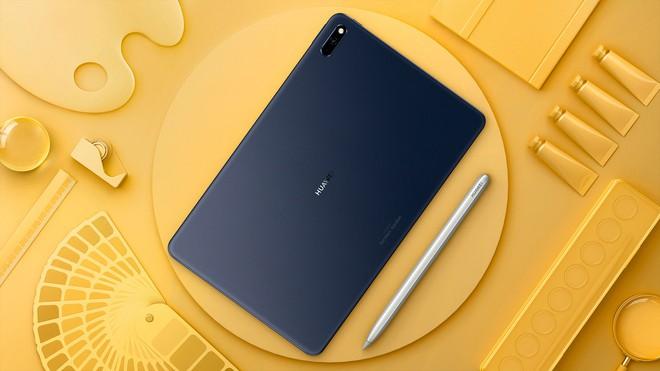 Huawei ra mắt bộ đôi máy tính bảng tầm trung mới tại VN, giá chỉ 5.49 triệu đồng - Ảnh 2.