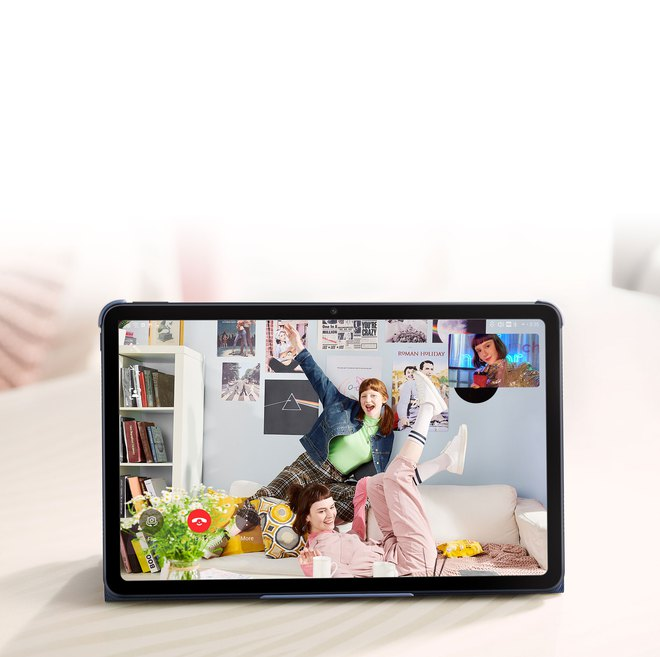 Huawei ra mắt bộ đôi máy tính bảng tầm trung mới tại VN, giá chỉ 5.49 triệu đồng - Ảnh 3.