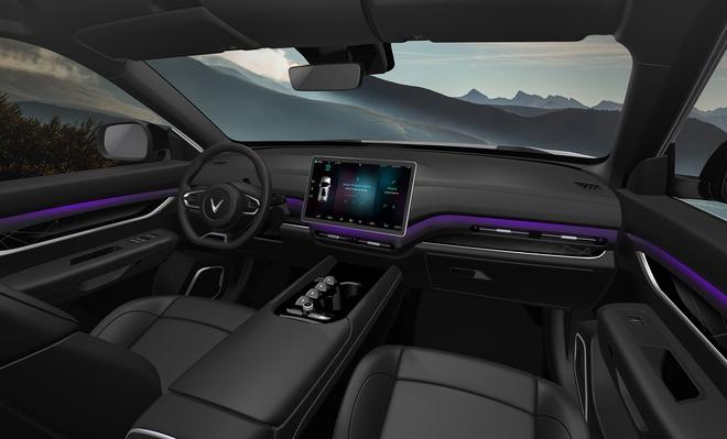 VinFast công bố 3 mẫu ô tô hoàn toàn mới: Bán từ tháng 5, có tùy chọn động cơ điện, VF33 đẹp như xe Mỹ - Ảnh 4.