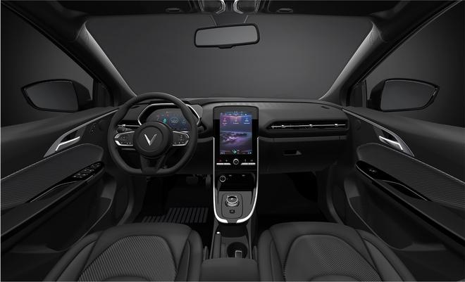 VinFast công bố 3 mẫu ô tô hoàn toàn mới: Bán từ tháng 5, có tùy chọn động cơ điện, VF33 đẹp như xe Mỹ - Ảnh 13.