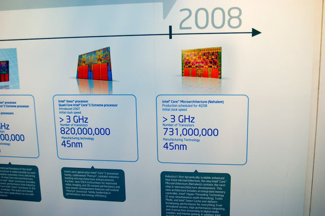 Chiến lược mới của Intel: Triệu hồi kiến trúc sư CPU đã nghỉ hưu, muốn thắng AMD bằng kinh nghiệm - Ảnh 2.