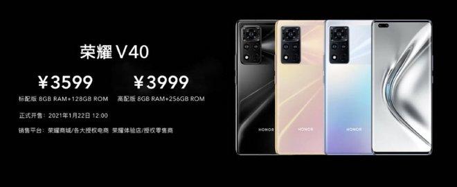 Honor ra mắt smartphone đầu tiên thời kỳ hậu Huawei, thông số cấu hình ấn tượng - Ảnh 3.