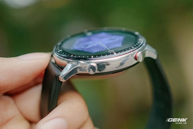 Trên tay Amazfit GTR 2 phiên bản quốc tế: Thiết kế ổn, nhiều tính năng theo dõi sức khoẻ, có tiếng Việt đầy đủ, pin 14 ngày, giá từ 3.89 triệu đồng - Ảnh 3.
