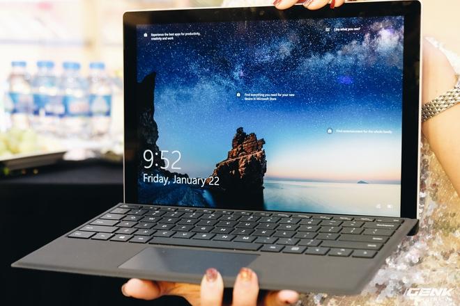Surface được phân phối chính hãng tại Việt Nam - Ảnh 1.