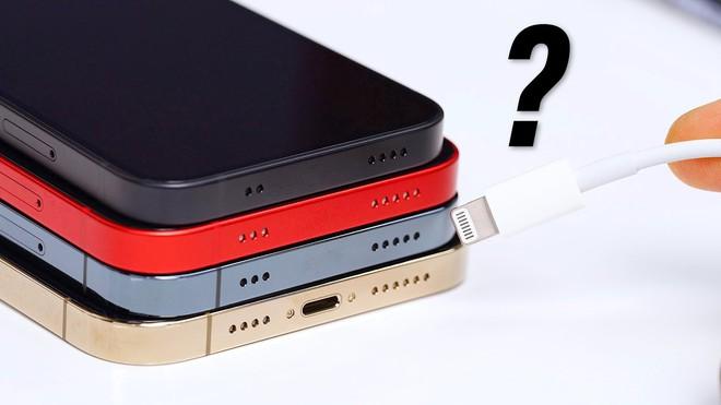 Tại sao một chiếc iPhone không cổng kết nối thực sự là một cơn ác mộng? - Ảnh 1.