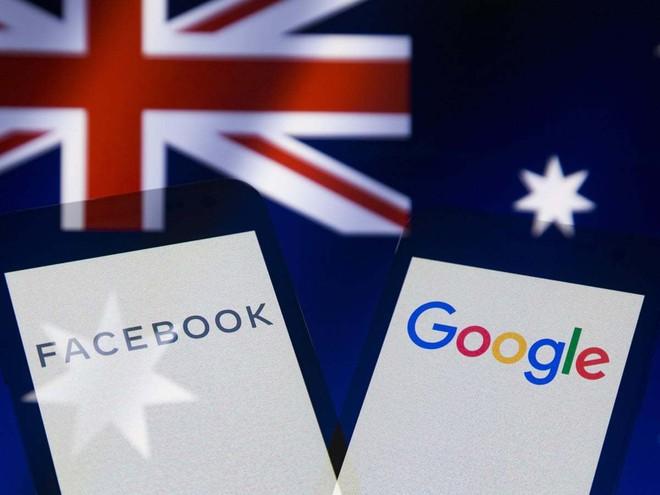 Căng thẳng leo thang, Google dọa cắt dịch vụ tìm kiếm tại Australia - Ảnh 1.