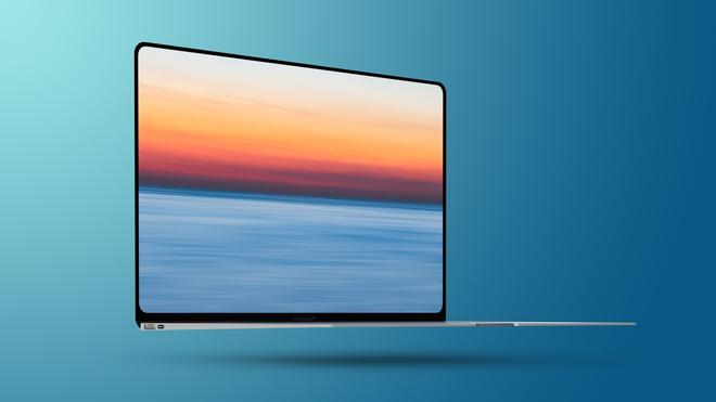 Tin đồn: MacBook Air sẽ có thiết kế mới mỏng nhẹ hơn, hồi sinh MagSafe, ra mắt trong cuối năm nay - Ảnh 1.