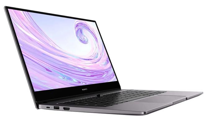 Huawei ra mắt HUAWEI MateBook D 14 tại Việt Nam, cấu hình tương đương D 15 trước đây, giá không đổi - Ảnh 2.