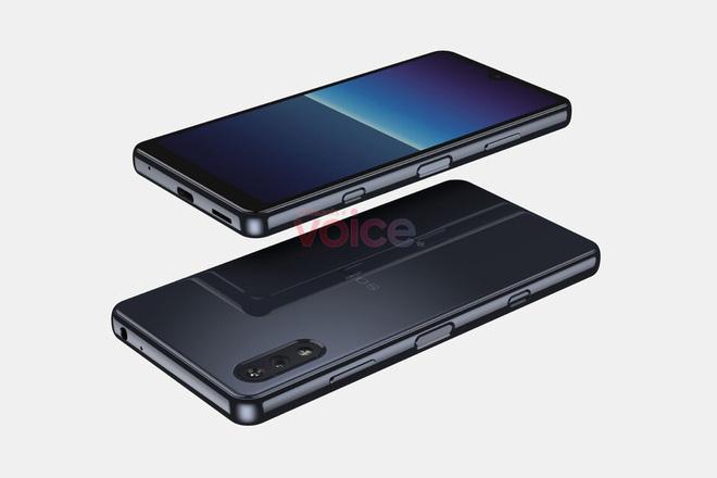 Sony sẽ hồi sinh dòng smartphone Xperia Compact kích thước nhỏ gọn, cạnh tranh với iPhone 12 mini - Ảnh 3.