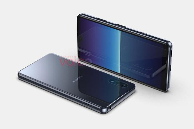 Sony sẽ hồi sinh dòng smartphone Xperia Compact kích thước nhỏ gọn, cạnh tranh với iPhone 12 mini - Ảnh 4.
