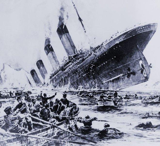 Nữ y tá này đã sống sót sau cả 3 vụ đắm tàu lịch sử, bao gồm cả Titanic - Ảnh 3.