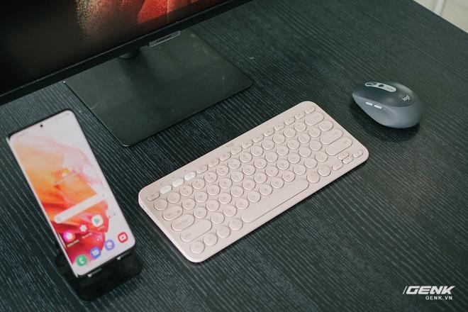 Cận cảnh Samsung M5: Màn hình thông minh mới của Samsung có thể hoạt động độc lập không cần máy tính, giá từ 7 triệu đồng - Ảnh 9.