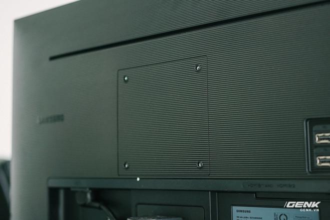 Cận cảnh Samsung M5: Màn hình thông minh mới của Samsung có thể hoạt động độc lập không cần máy tính, giá từ 7 triệu đồng - Ảnh 13.