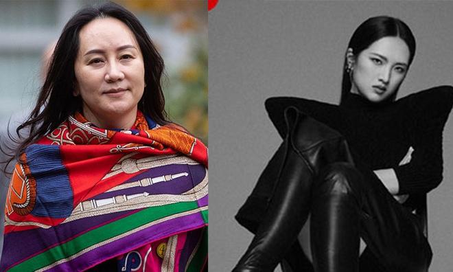 Vì sao con gái út chủ tịch Huawei tốt nghiệp Harvard lại theo đuổi ước mơ showbiz? - Ảnh 6.