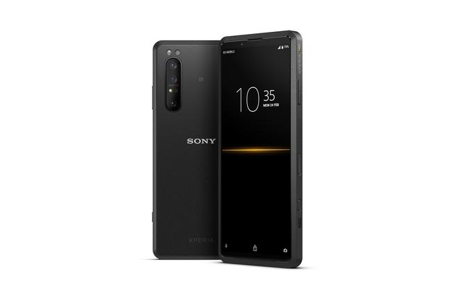 Sony Xperia Pro chính thức lệ kệ với giá 2500 USD, không dành cho người dùng bình thường - Ảnh 2.