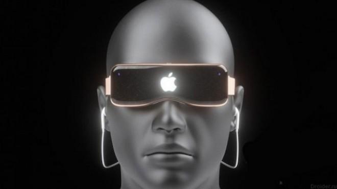 Mẫu kính AR đầu tiên của Apple sẽ rất đắt và nặng, có thể ra mắt vào năm 2022 - Ảnh 2.