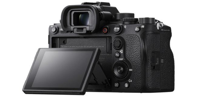 Sony ra mắt máy ảnh A1: Dùng chip BIONZ XR mạnh gấp 8 lần bản trước, chụp liên tiếp 30 ảnh 50MP trong 1 giây, không nháy màn, quay phim 8K, lấy nét nhanh gấp đôi A9 II, giá gần 150 triệu đồng - Ảnh 3.