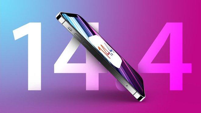 Apple phát hành iOS 14.4: Vá lỗi bảo mật quan trọng, phát hiện iPhone đã bị thay camera - Ảnh 1.