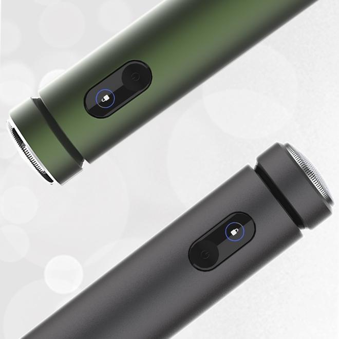 Huawei ra mắt máy cạo râu: Đầu cắt 6 lưỡi, kháng nước, sạc cổng USB-C, giá 710.000 đồng - Ảnh 2.