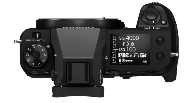 Fujifilm ra mắt bộ đôi máy ảnh GFX100s và X-E4: Một Medium Format, một APS-C nhưng đều hướng đến sự nhỏ gọn - Ảnh 2.