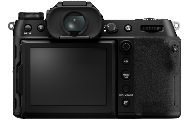 Fujifilm ra mắt bộ đôi máy ảnh GFX100s và X-E4: Một Medium Format, một APS-C nhưng đều hướng đến sự nhỏ gọn - Ảnh 3.