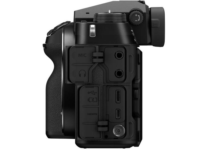 Fujifilm ra mắt bộ đôi máy ảnh GFX100s và X-E4: Một Medium Format, một APS-C nhưng đều hướng đến sự nhỏ gọn - Ảnh 4.