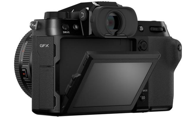 Fujifilm ra mắt bộ đôi máy ảnh GFX100s và X-E4: Một Medium Format, một APS-C nhưng đều hướng đến sự nhỏ gọn - Ảnh 7.