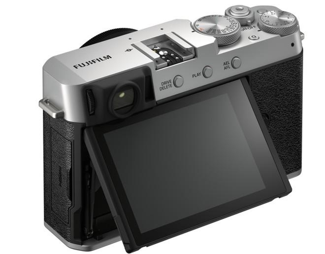 Fujifilm ra mắt bộ đôi máy ảnh GFX100s và X-E4: Một Medium Format, một APS-C nhưng đều hướng đến sự nhỏ gọn - Ảnh 11.