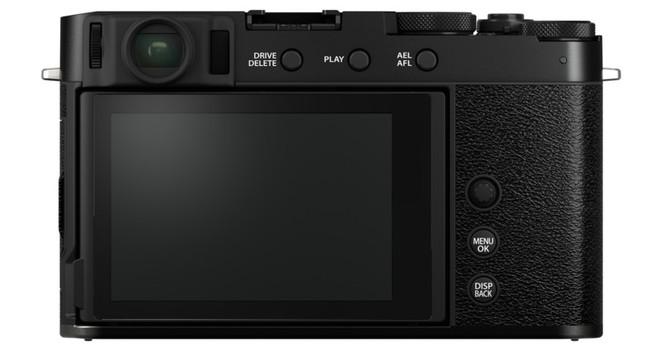 Fujifilm ra mắt bộ đôi máy ảnh GFX100s và X-E4: Một Medium Format, một APS-C nhưng đều hướng đến sự nhỏ gọn - Ảnh 12.