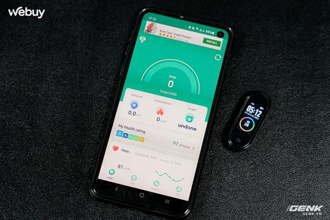 Săn sale chỉ 99k cho chiếc smartband nhái bén Xiaomi Mi Band 4 và cái kết đắng - Ảnh 6.