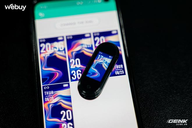 Săn sale chỉ 99k cho chiếc smartband nhái bén Xiaomi Mi Band 4 và cái kết đắng - Ảnh 7.