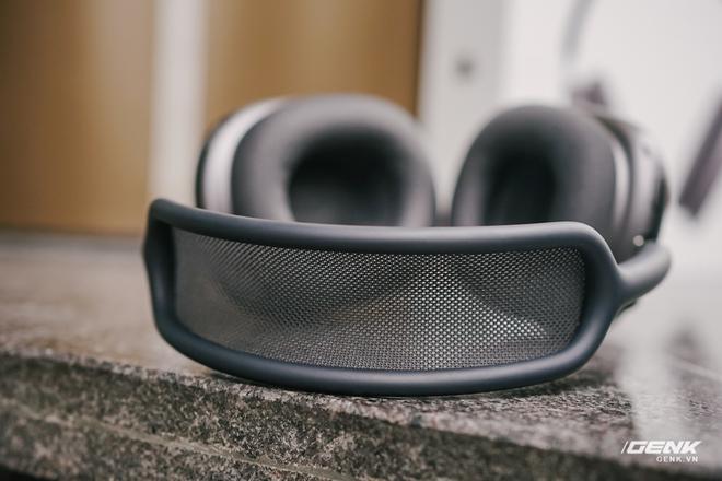 Trên tai AirPods Max: Thiết kế thông minh và cao cấp, đeo thoải mái, giá chính hãng 13 triệu đồng - Ảnh 16.