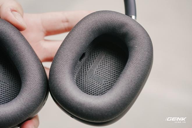 Trên tai AirPods Max: Thiết kế thông minh và cao cấp, đeo thoải mái, giá chính hãng 13 triệu đồng - Ảnh 10.