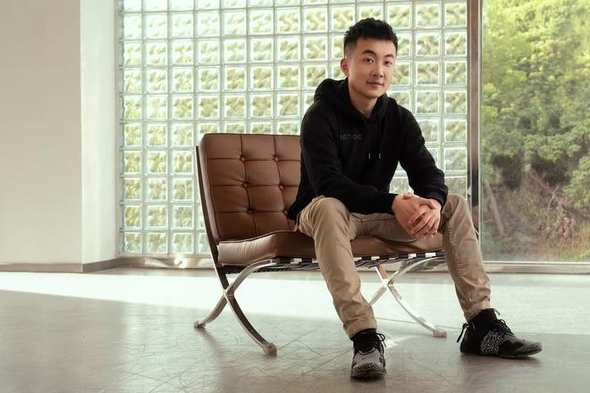 Rời khỏi OnePlus, cựu sáng lập mở công ty mới có tên Nothing - Ảnh 1.