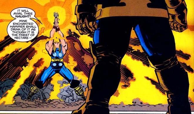 Mjolnir sở hữu một khả năng bí mật vô cùng đặc biệt, nhưng Thor lại chưa bao giờ sử dụng khả năng đó trên phim - Ảnh 2.