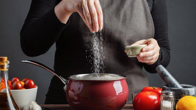 Bằng cách áp dụng khoa học vào nấu nướng, bạn sẽ có được những món ăn bổ dưỡng như thế này đây! - Ảnh 2.
