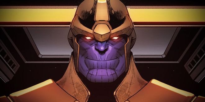Thanos vs Kang: Ai là nhân vật phản diện mạnh hơn trong vũ trụ Marvel? - Ảnh 4.