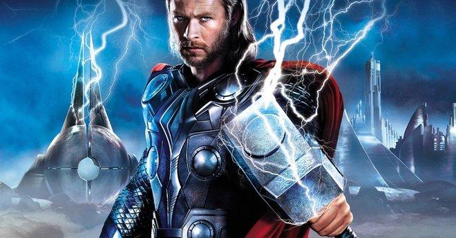 Mjolnir sở hữu một khả năng bí mật vô cùng đặc biệt, nhưng Thor lại chưa bao giờ sử dụng khả năng đó trên phim - Ảnh 1.