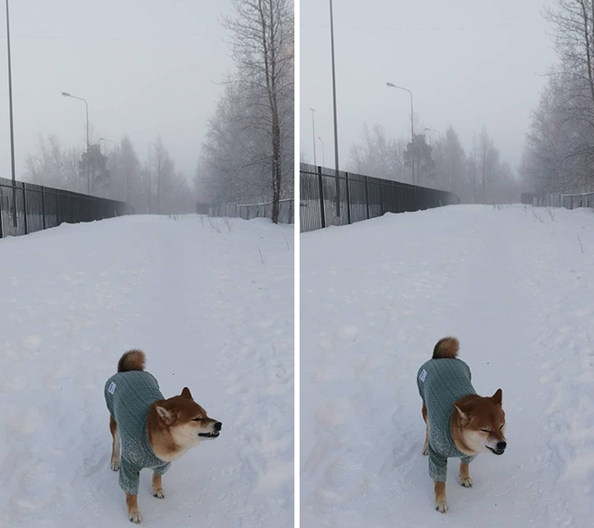 Những bức ảnh cho thấy thời tiết ở Nga lạnh vô đối như thế nào - Ảnh 19.