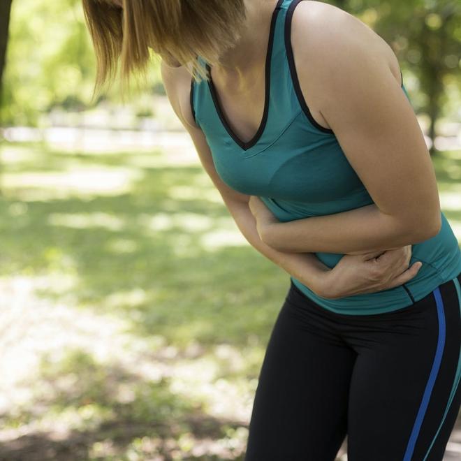 Bạn có bị buồn nôn sau khi tập thể dục? Đây là lý do và 5 cách để khắc phục - Ảnh 1.