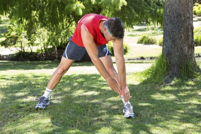 Bạn có bị buồn nôn sau khi tập thể dục? Đây là lý do và 5 cách để khắc phục - Ảnh 3.