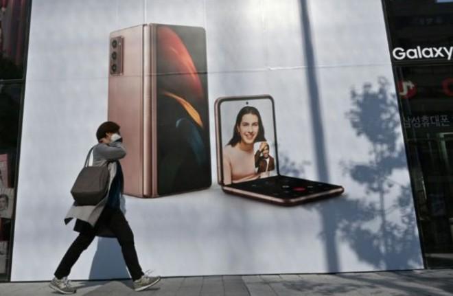 Q4/2020: Doanh số sụt giảm nhưng Samsung vẫn đặt niềm tin lớn vào 5G và smartphone màn hình gập - Ảnh 2.
